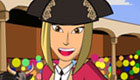 Bullfighting Dress Up Game