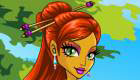 Jinafire Long Dress Up Game