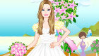 Barbie and Ken Wedding Game for Girls
