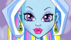 Abbey Bominable from Monster High