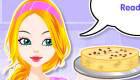 Baking Candy Cheesecake