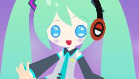 Free Vocaloids Game