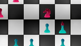 Online Chess Board Game