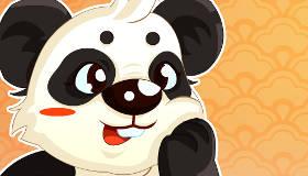 Panda Memory Game