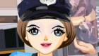 Police Game for Girls