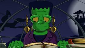Math with Frankenstein's Monster