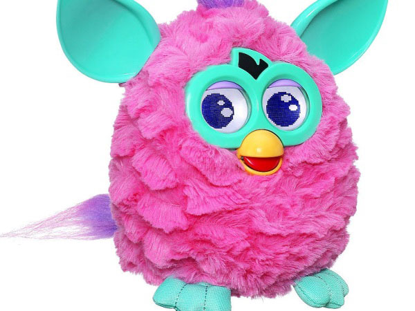 Furby is back entertainment blog my games 4 girls