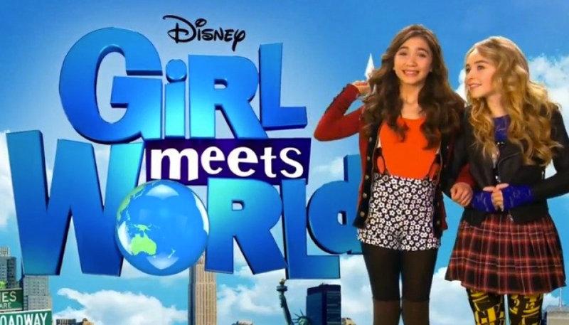 Girl meet world games