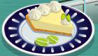 Cooking Key Lime Pie