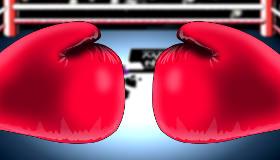 Math Boxing