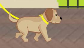 Puppy in my Pocket games