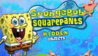 SpongeBob Hidden Object Game