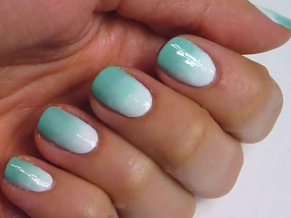 Learn To Paint Your Nails For Summer With This Easy Tutorial