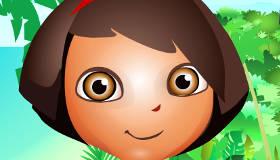 Dora the Presenter