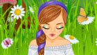 Relaxing Dress Up Game
