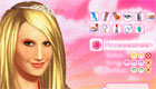 A makeover for Ashley Tisdale