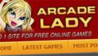 Arcade Lady