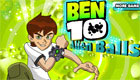 Ben 10 for girls