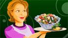 Make a nice salad!