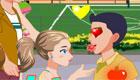 Play kissing