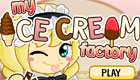 Ice cream cooking games