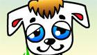 Micky the dog