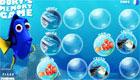 Nemo's Memory game from Disney