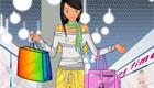 A shopping trip