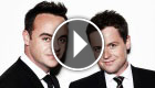 Ant and Dec - Let's Get Ready to Rumble