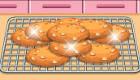 Marzipan Cookies