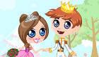 Royal Wedding Game for Girls