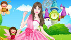 Barbie Games Princess