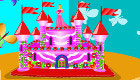 Fairytale Castle Cake For Girls