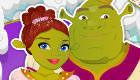 Fiona and Shrek's Wedding