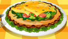 Cook A Crazy Quiche