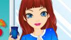Makeover girl game