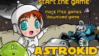 Space Kid Game
