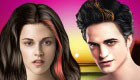 Makeover Bella and Edward