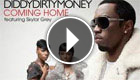 Diddy ft. Skylar Grey - Coming Home