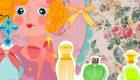 Perfume Puzzle Game