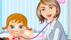 Baby Doctor Game for Girls