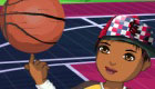 Baby Basketball Dress Up