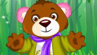 Bear Dress Up Game