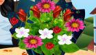 Decorating Flower Bouquets