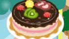 Cake Decorating Game
