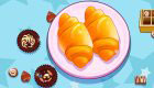 Croissant Cooking Game