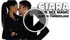 Ciara feat. J. Timberlake -Love Sex Magic