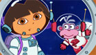 Free Dora the explorer game