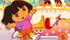 Dora the Explorer's Candy Car