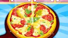 Italian Pizzeria Chef